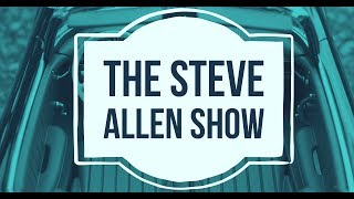 Terry Gibbs – The Steve Allen Show