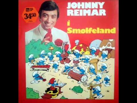 Johnny Reimar & Smølferne  Hindbærsaft