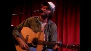 Neil Halstead - Spin The Bottle (Live @ Bush Hall, London, 25.09.12)