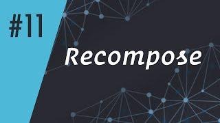 ReactCasts #11 - Recompose (Deprecated)