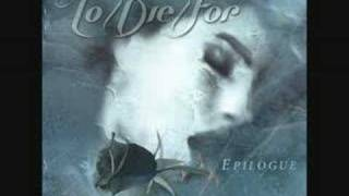To/Die/For - The Unknown
