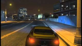 GTA V-Hang Around Feat Speaker Knockerz(MV)