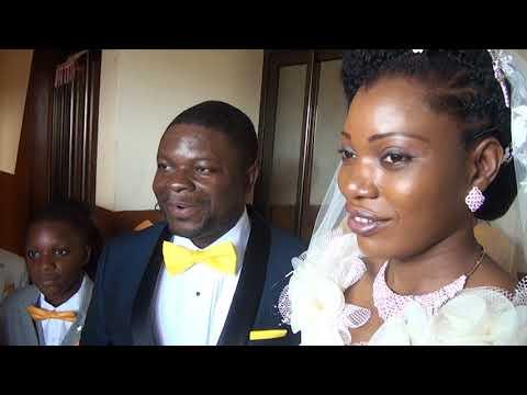 Togo : Interview d'Anniversaire de Mariage