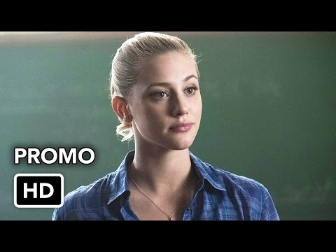 "Riverdale 1x07 Promo ""In a Lonely Place"" (HD) Season 1 Episode 7 Promo"