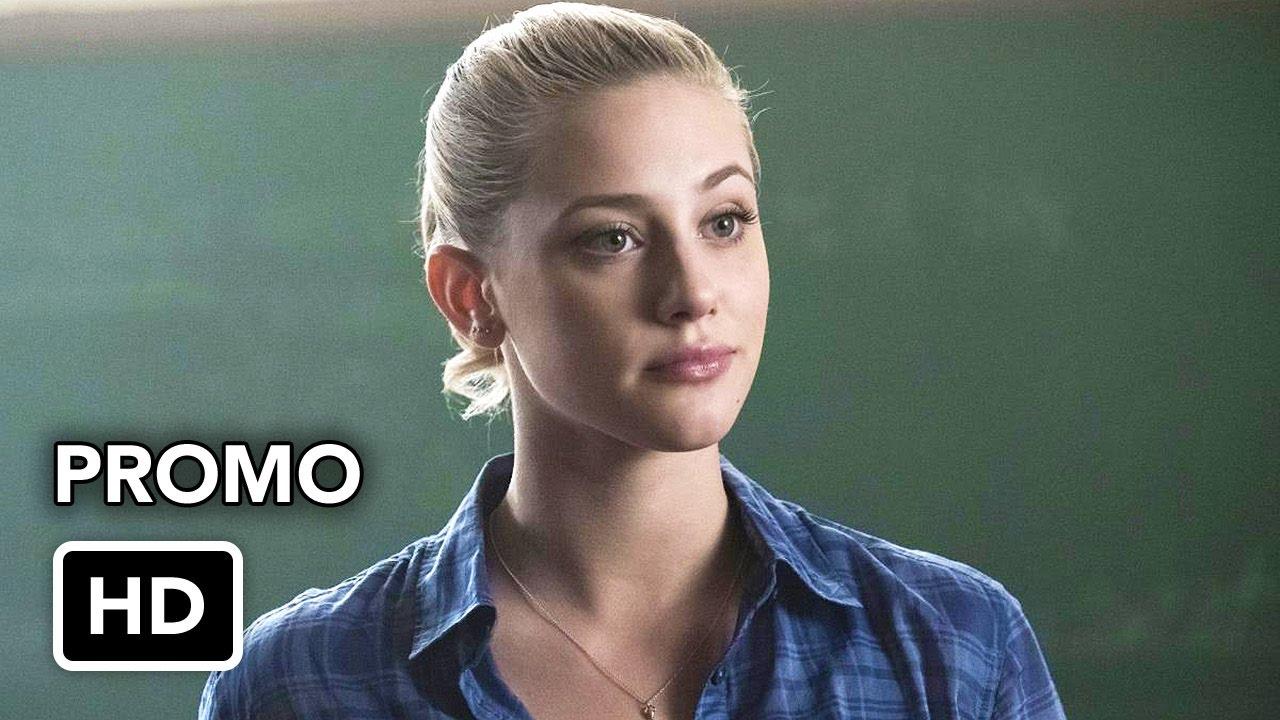Riverdale S01e07