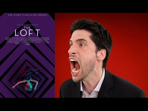 The Loft Movie Review