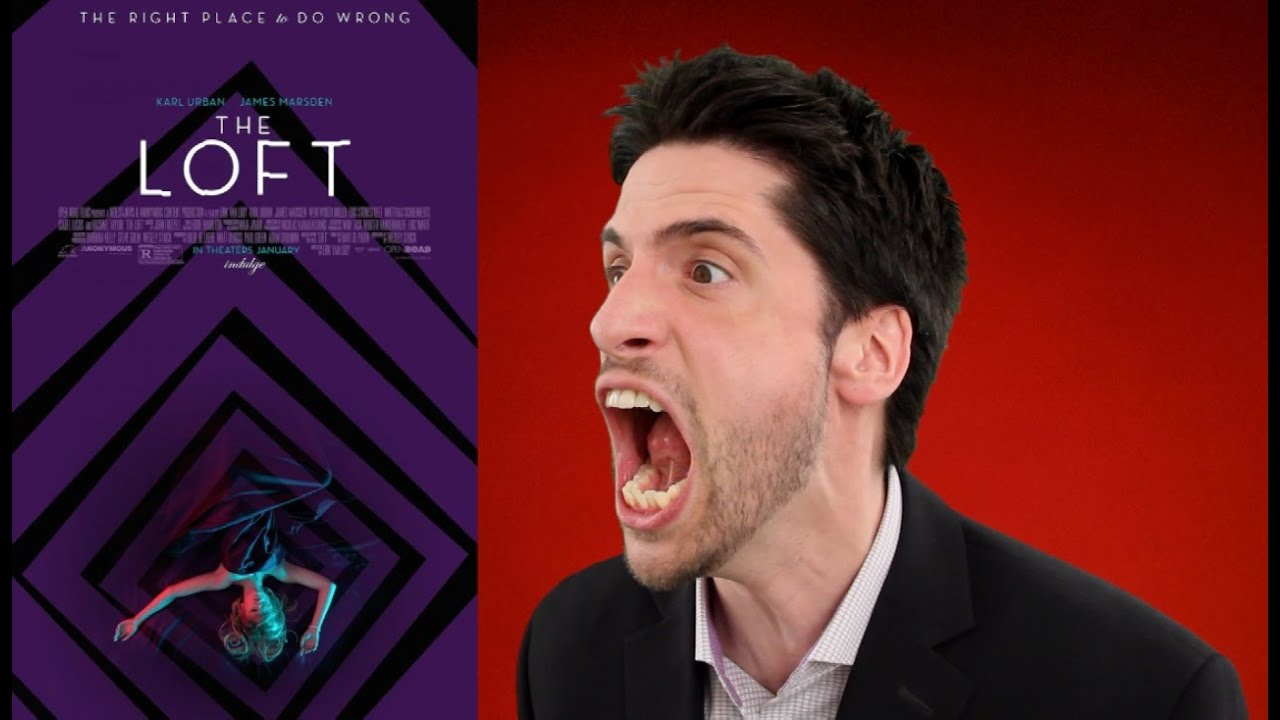 Download The Loft movie review