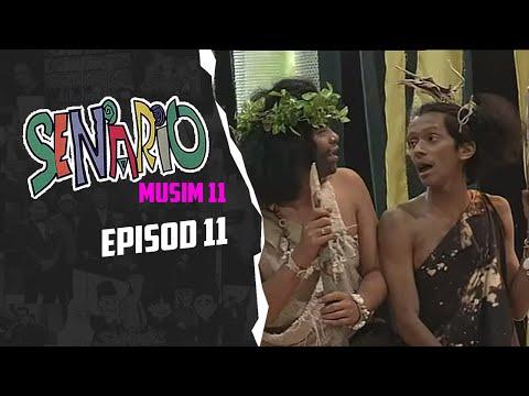 Senario (Season 11) | Episod 11