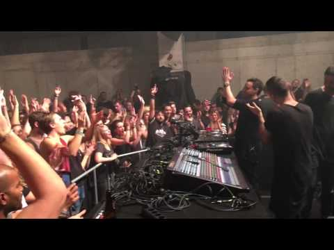MACEO PLEX - MUNICH 2015 - MMA CLUB