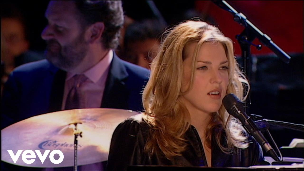 Diana Krall | The Look Of Love