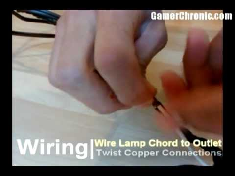 Easy Cheap Lighting Fixture - Growing Indoor Cannabis | How to Guide