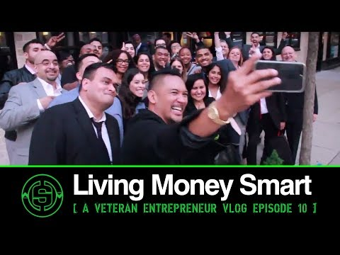 Ownership Equals Control | Living Money Smart, a Veteran Entrepreneur VLOG EP10