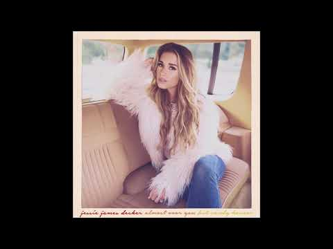 Jessie James Decker – Almost Over You