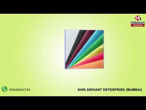 Fabric Products By Shri Arihant Enterprise, Mumbai