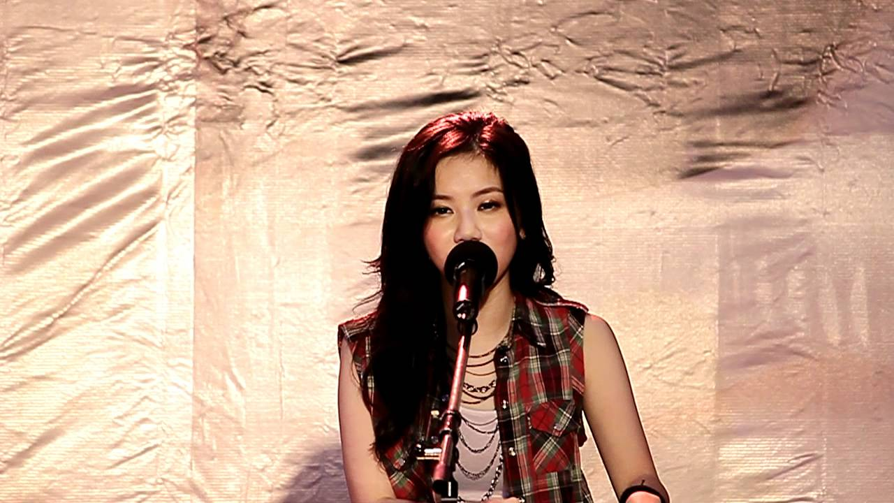 20110808 G.E.M. @ 鄧紫棋國際歌迷會成立暨生日會_A.I.N.Y. - YouTube