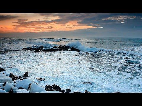 Meeresrauschen - 1 Stunden - Entspannen Musik der Natur