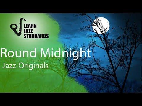 Round Midnight (Play-Along)