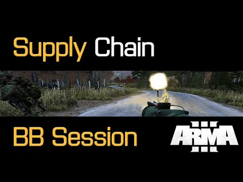 Battleboys ArmA 3 - Supply Chain
