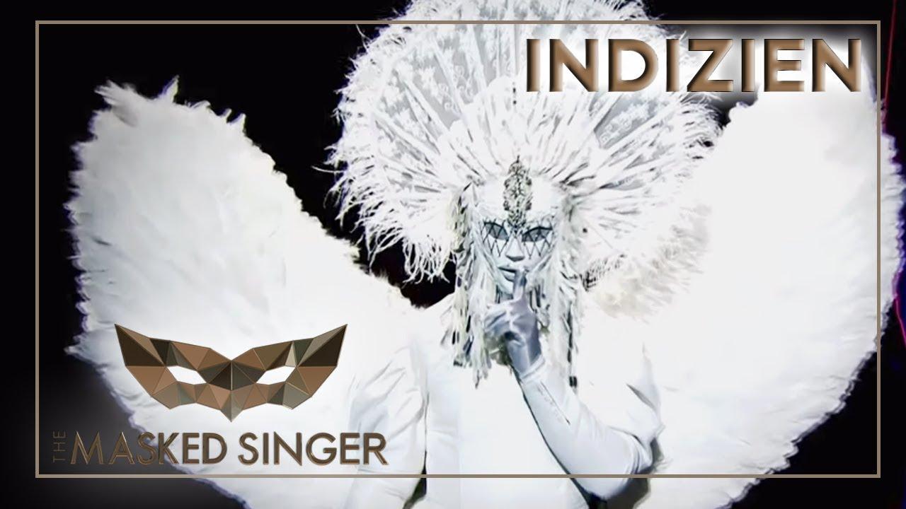 Indizien Engel