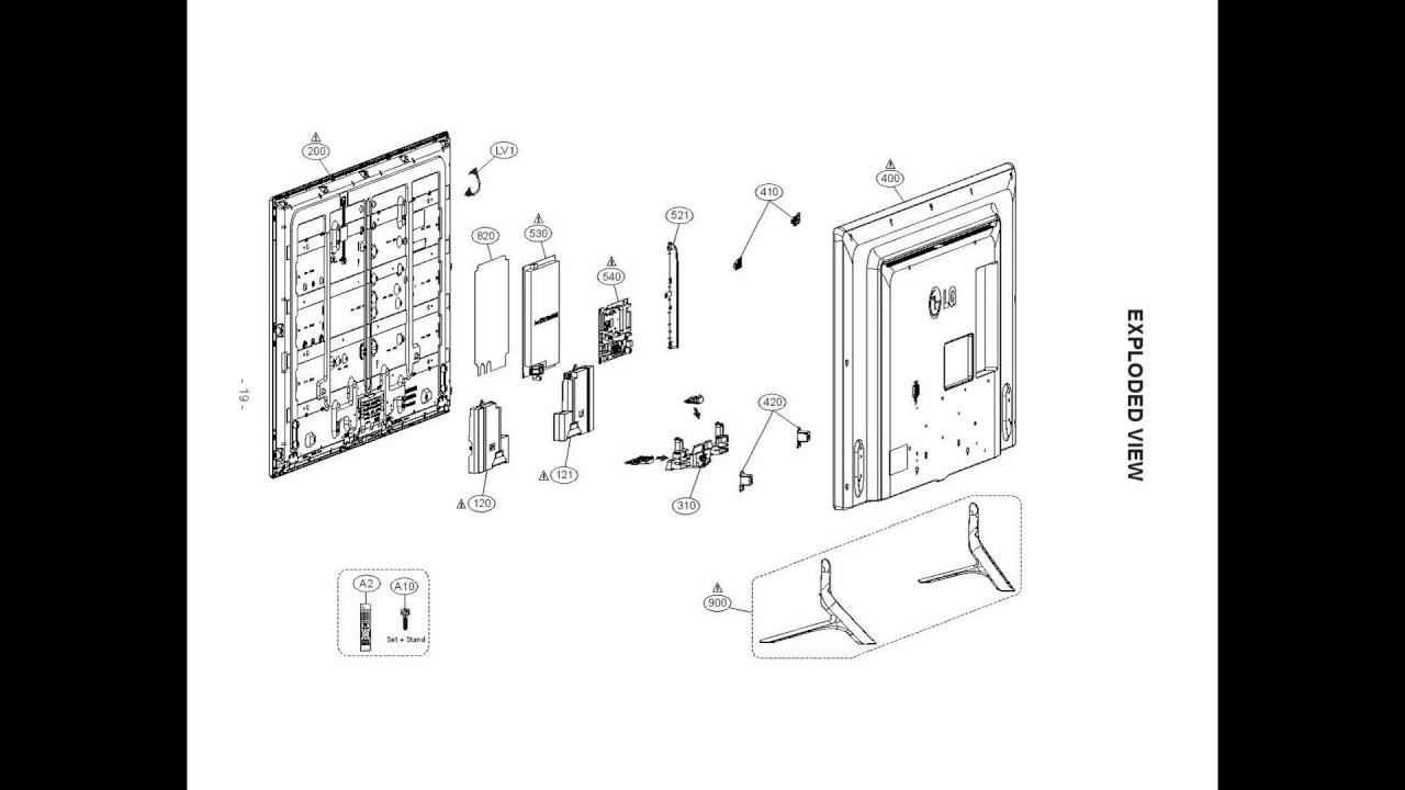 lg led tv service manual youtube rh youtube com LG TV Circuit Diagram Samsung TV Schematic Diagrams