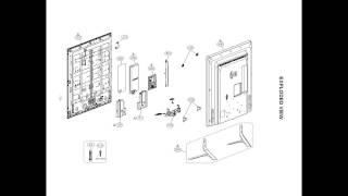 LG LED TV Service Manual
