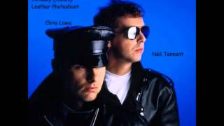 Pet Shop Boys   How Can You Expect To Be Taken Seriously   Album Version