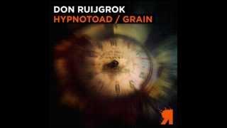 Don Ruijgrok - Grain (Original Mix) [Respekt Recordings]
