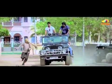 dammu theatrical trailer - Jr.NTR Trisha Kartheeka - dhammu trailer thumbnail