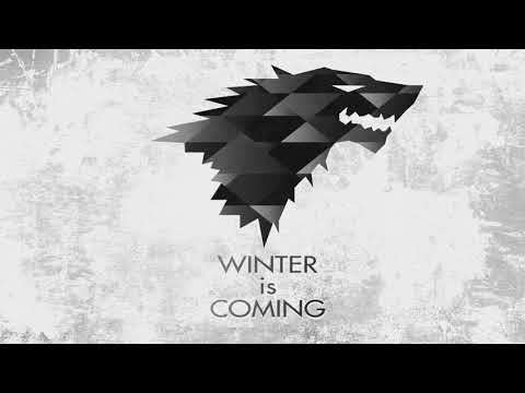 House Stark Theme S1S7  Game of Thrones