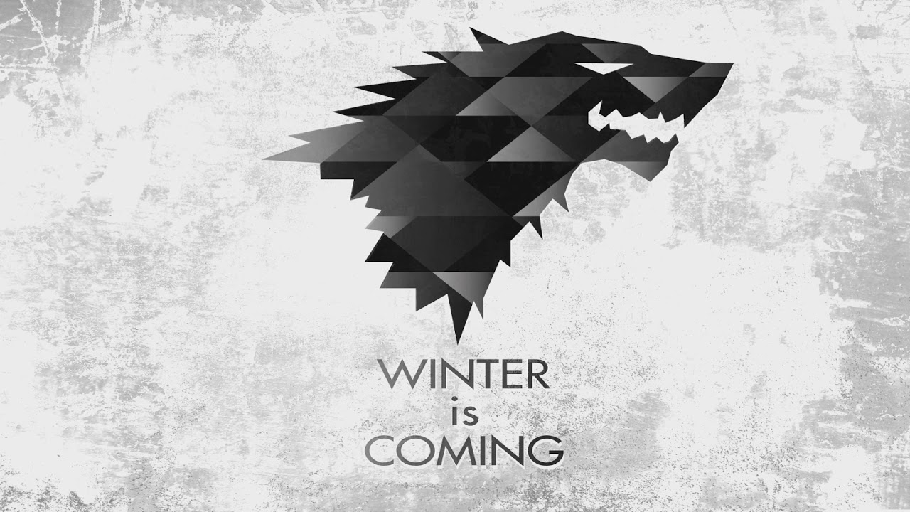House Stark Theme (S1 S7)   Game Of Thrones