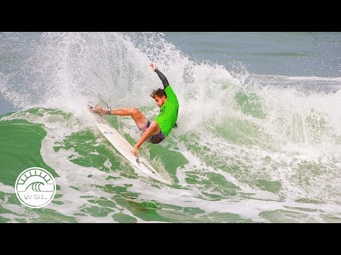 Pro Anglet 2017 Highlights: Top Seeds Lead Great Action on Day 2
