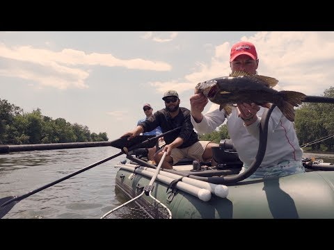Fly Fishing PA With Chasing Tails: Re-Discover Your Region #6
