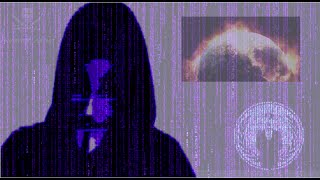 Anonymous: - A Message To The Citizens Of Earth -