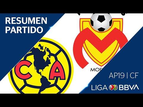 Resumen y Goles | Américavs Morelia | Semifinales - Liga BBVA MX