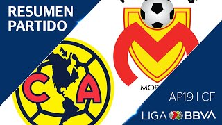 Download Resumen y Goles | América vs Morelia | Semifinales - Liga BBVA MX Mp3 and Videos
