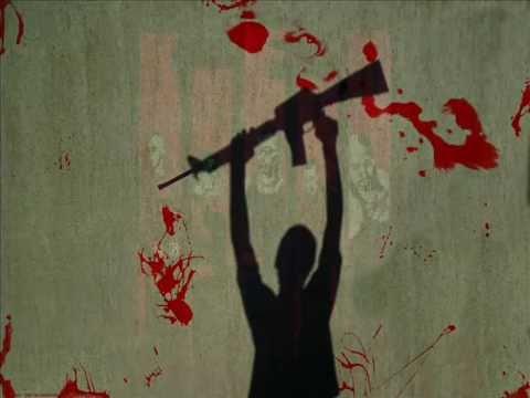 KMFDM - Anarchy (lyrics)