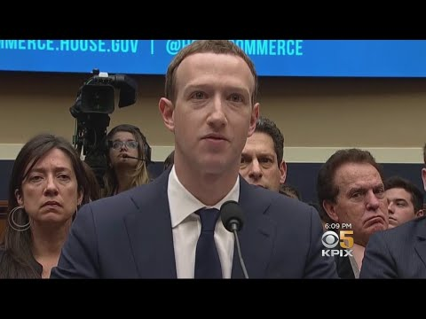 Facebook Pulls Out Of Committee Funding Campaign Against California Consumer Privacy Act