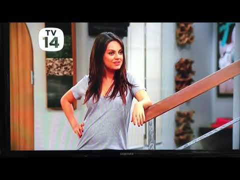 Ashton Kutcher and Mila Kunis on Two and a Half Men together part 2 from YouTube · Duration:  4 minutes 23 seconds