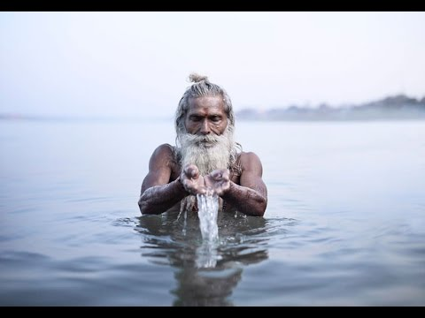Varanasi: Rituals on the Ganges River