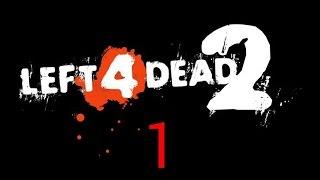 Скачать Играю в Left 4 Dead 2 По сети Затащил Танком XD