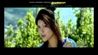 Anju Panta   Deepak Limbu New Nepali Film Song 2012 - Jasle Jaso Bhanepani - Movie - Jeevanleela