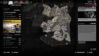 Tom Clancy's Ghost Recon® Wildlands/ Interregacion En Fallen Ghost