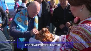 Дарима Сандакова не выступит на Чемпионате мира по женскому боксу в Улан-Удэ