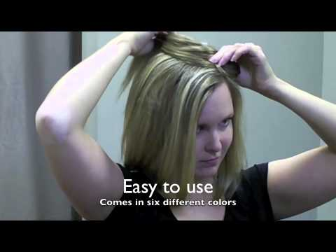 Women's Secret Hair, Wigs and Hair Pieces