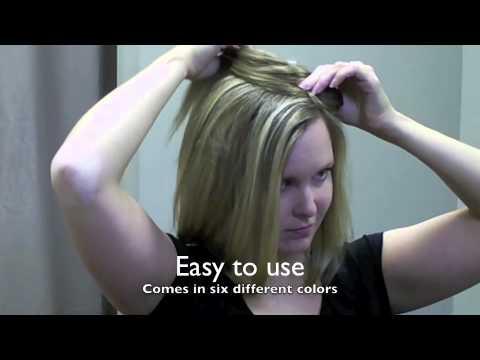Women s Secret Hair 19e9c0f0dd