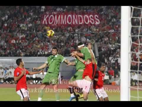 CHAKIR14 PHOTOS EGYPT VS ALGERIA CAIRO 14-11-2009