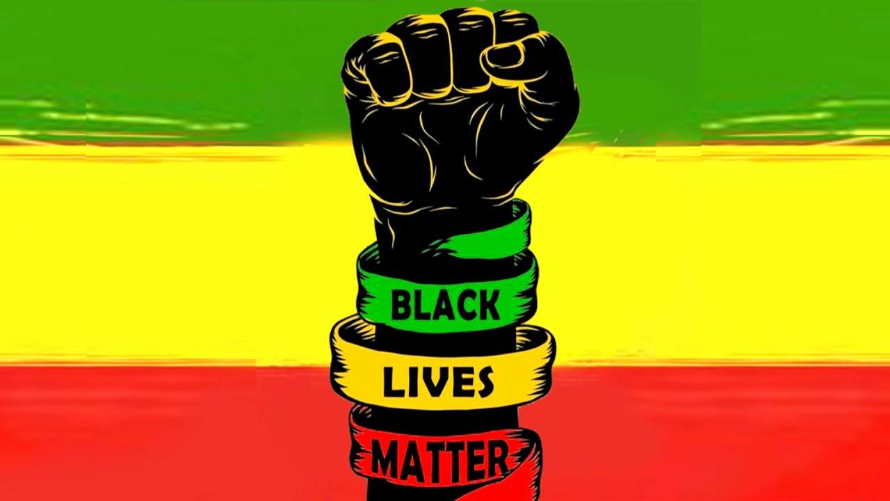 Black Lives Matter Riddim (Reggae Instrumental) - YouTube