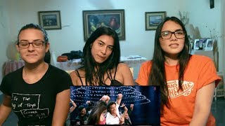 Raghupati Raghav Raja Ram Reaction by Irene, Alexa and Maria | Krrish 3