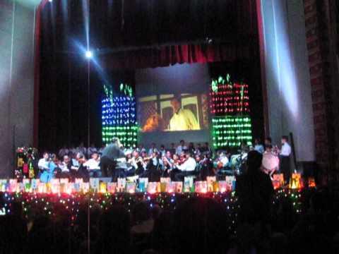 TEMA TITANIC. Orquesta Sinfonica Liceo Musical Santa cecilia Ibagué.
