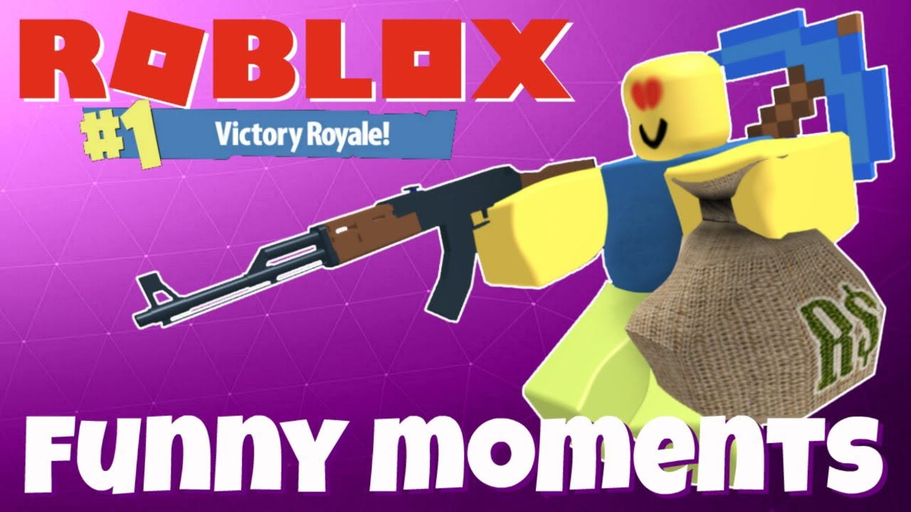 Roblox Funny Moments Youtube